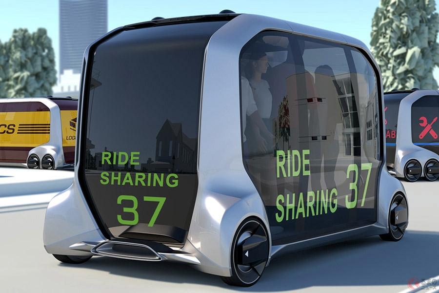 トヨタの自動運転サービスへ新たに5社参画 ソフトバンク含め計9社の巨大連合へ