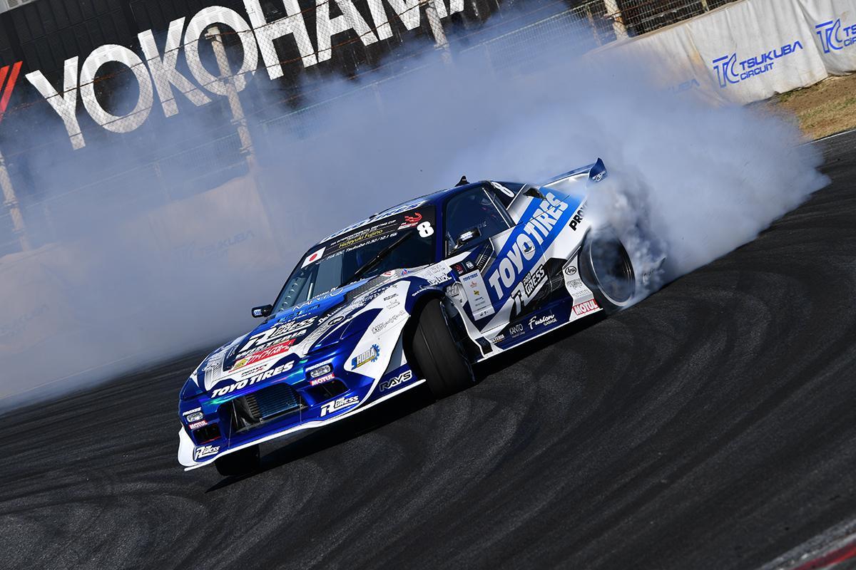 「ドリフト」はFFでも4WDでも可能! レーシングドライバーが語る本当の「ドリフト」とは