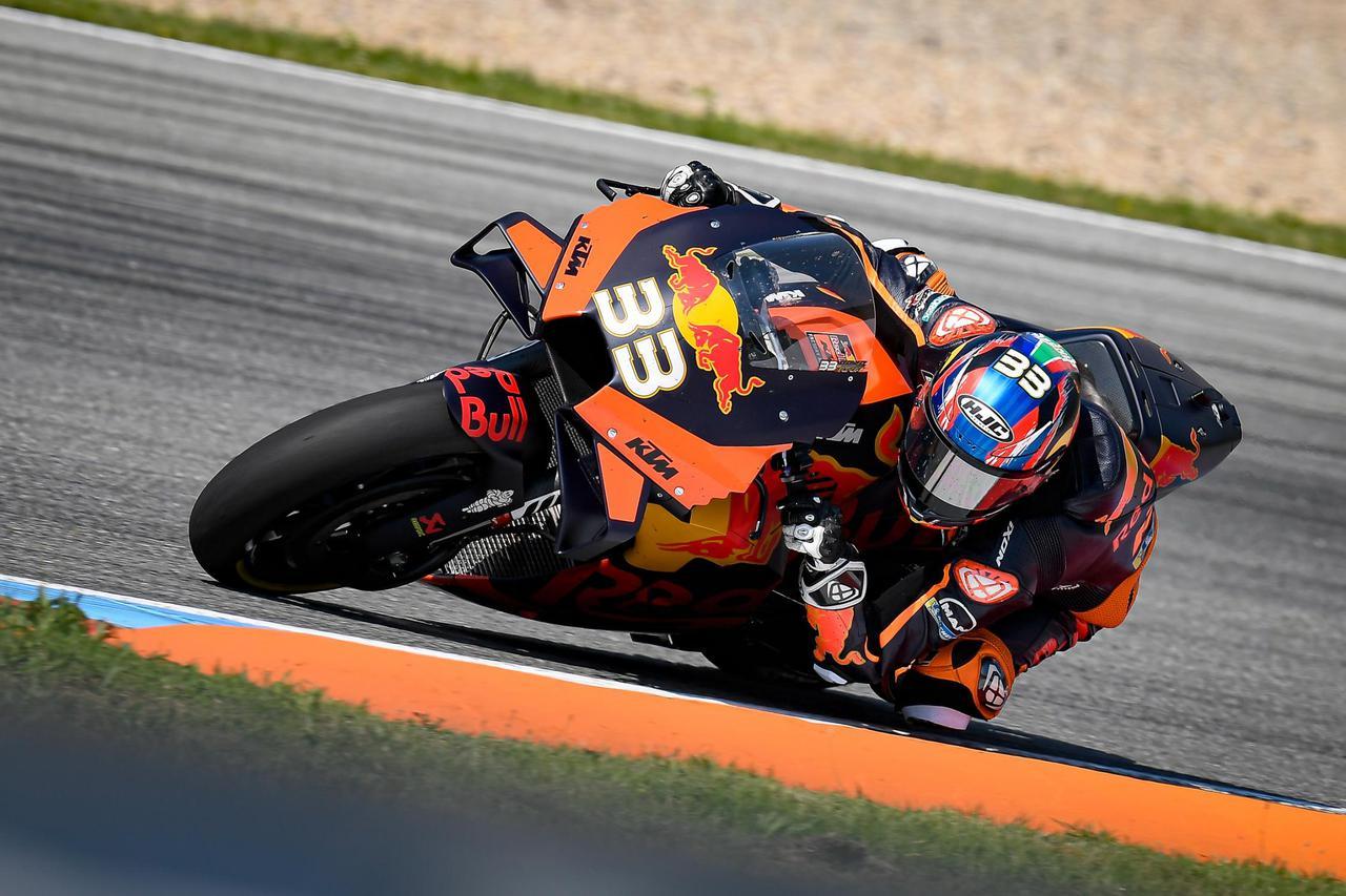 【結果だけ】MotoGP第4戦 MONSTER ENERGY GRAND PRIX ČESKÉ REPUBLIKY
