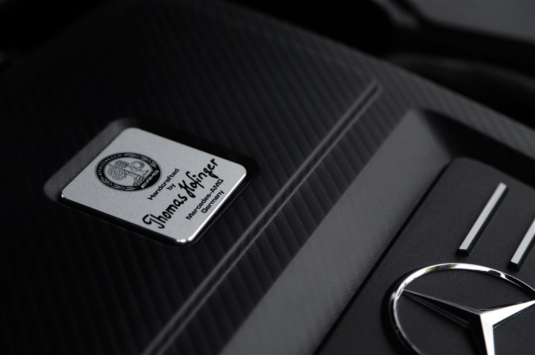 新型CLAシューティングブレーク、「180」と「AMG」に試乗
