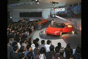 これぞ平成の当たり年! 1995年東京モーターショーの忘れがたきコンセプトカー5選