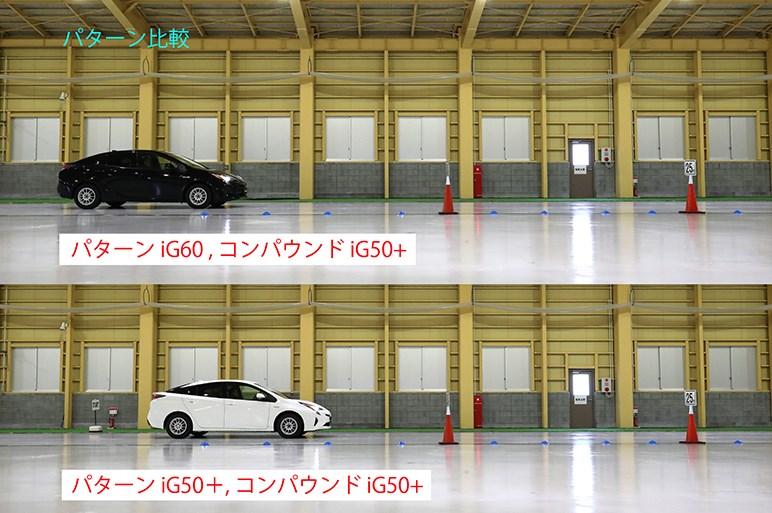 横浜ゴム アイスガード6の性能をさまざまなテストや比較試乗で明らかにした
