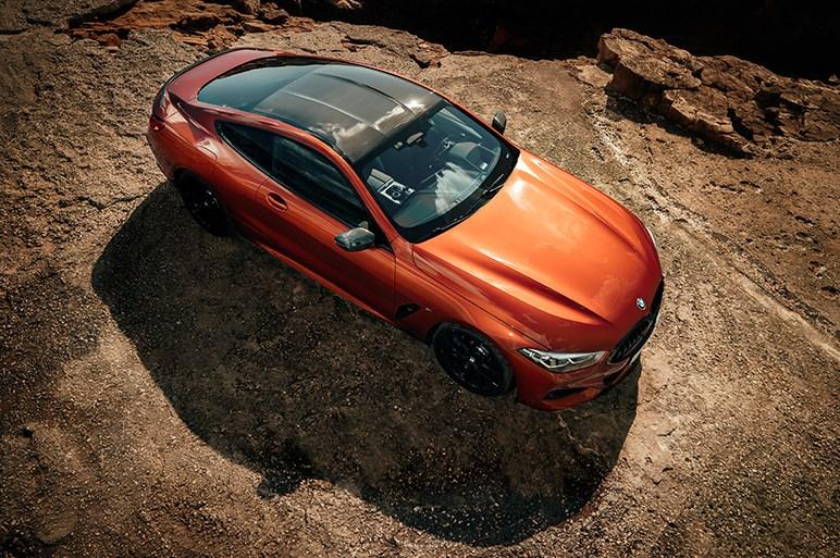 BMWの新たな頂点8シリーズクーペは優雅な完成度だが新鮮味がほしい