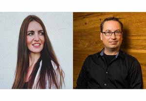 ボルボ・カーズ、グローバルデザインチームにエキサイティングな新メンバー2 名が就任