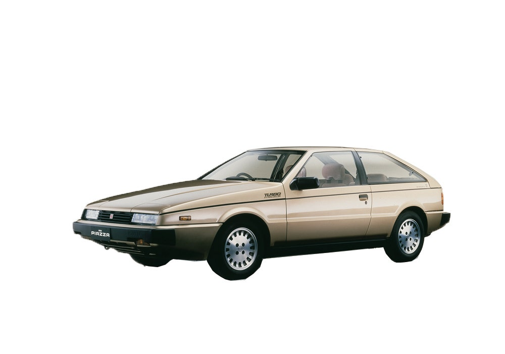 CMソングが印象的だった1980年代の日本車5選