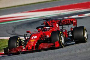 フェラーリ、インディカー参戦に向け予備交渉。シリーズ側は新規マニュファクチャラーの獲得に前向き