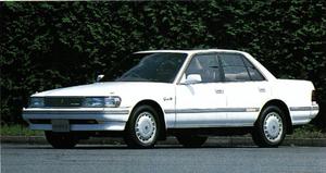 開発ストーリーダイジェスト:トヨタ・マークII/チェイサー/クレスタ「マークIIはハイパーソナルカーという位置づけで、いわば小型車の最高のポジションにある」