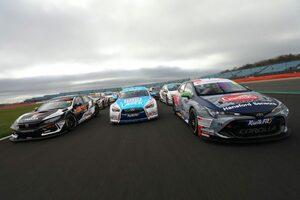 BTCC:名門Mスポーツが2022年からのシリーズ共通エンジンサプライヤーに就任