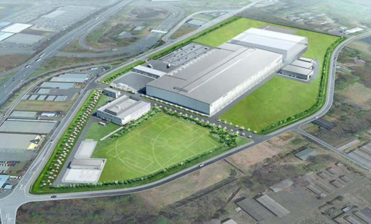 IHI:新たな民間航空エンジンの生産拠点を,埼玉県鶴ヶ島市に建設
