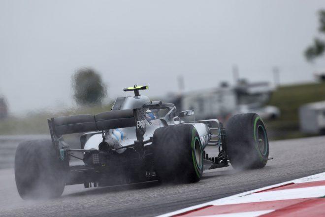 ボッタス「ドライで走れず、誰もがマシンセットアップに苦労する。最後まで結果が読めない週末になりそうだ」:F1アメリカGP金曜