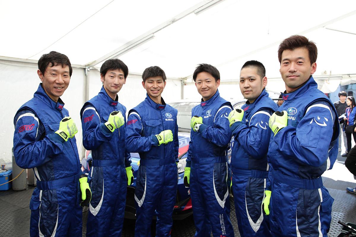【インタビュー】2019スバルSTIのレースはスタートした モータースポーツを核に信頼回復を目指す STI平川社長インタビュー