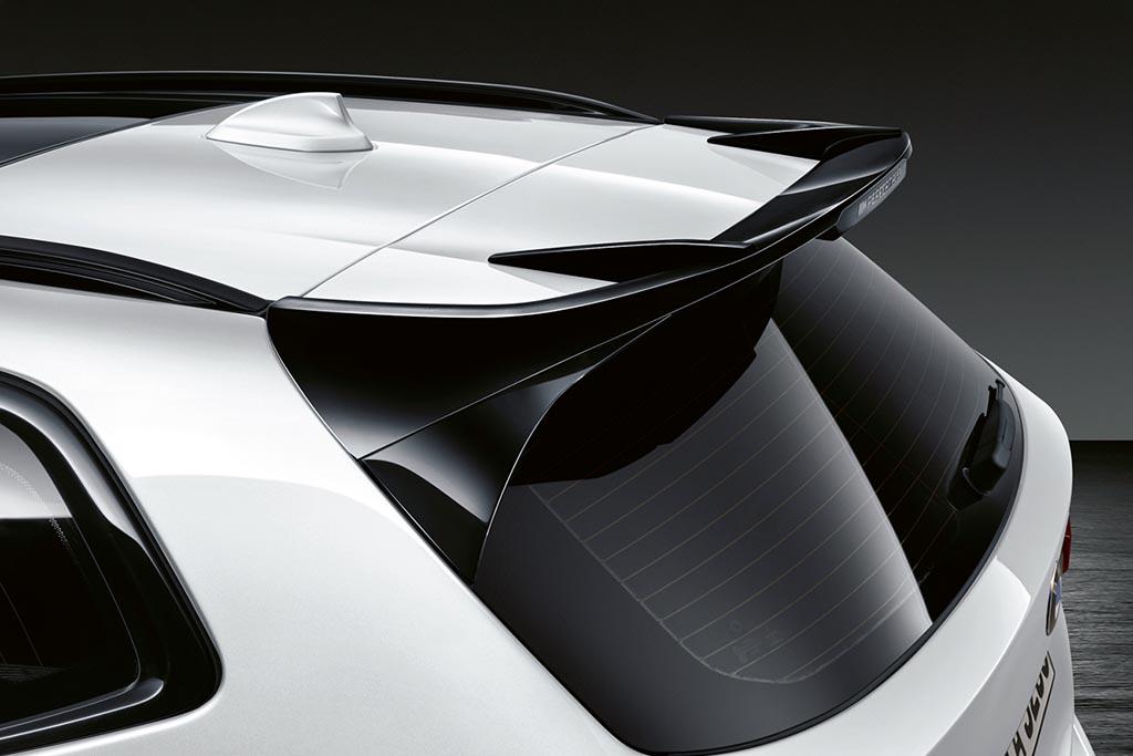 【海外試乗】M史上初のミドルSUVクラス「BMW X3 M/X4 M」新開発ストレート6でライバル勢を猛追撃!