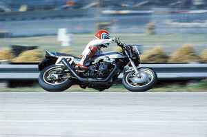 【俺たちのレーシングレジェンド】フレディ・スペンサーとHONDA CB750F SUPERBIKE(1982年)