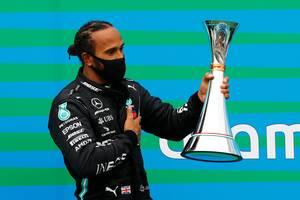 メルセデス対その他すべて──【連載】F1グランプリを読む