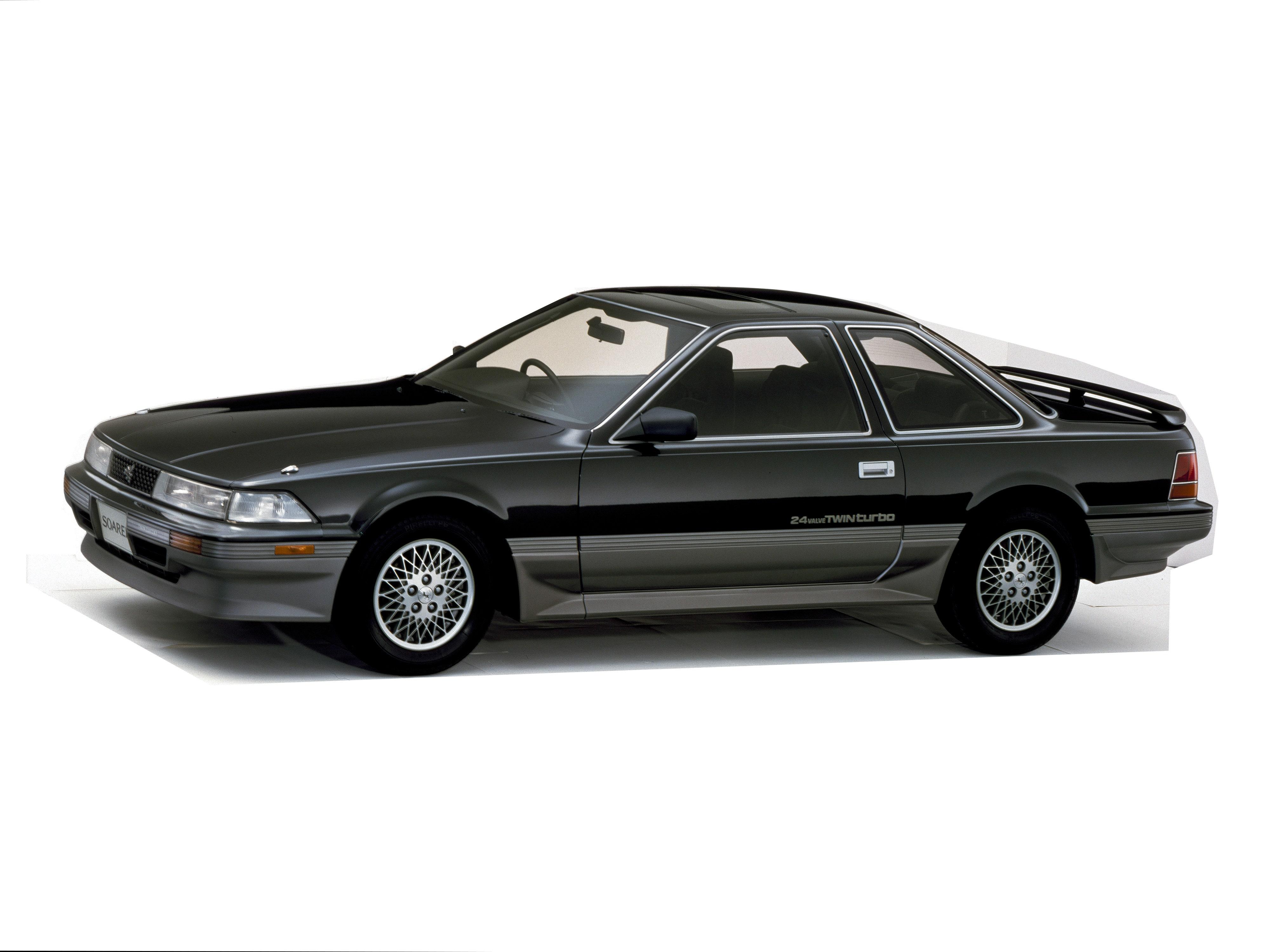いま見ても流麗!? 1980年代の日本車クーペ5選