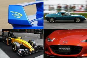 スバルは「青」マツダは「赤」フェラーリは「赤じゃなくて黄色」? 自動車メーカーの「イメージカラー」の謎