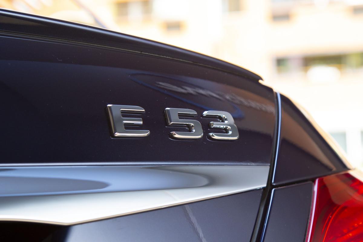 メルセデスAMGとして初! 「53シリーズ」にISG&電動スーパーチャージャーを搭載