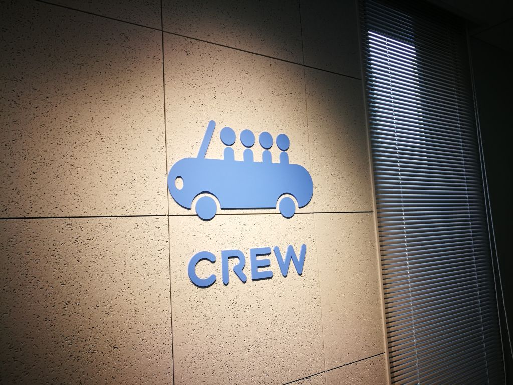 クルマがあることは社会貢献になる?相乗りマッチングサービス「CREW」はクルマ社会に一石を投じるか