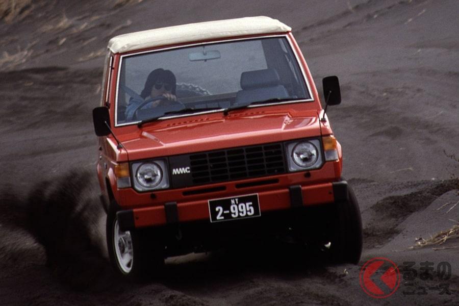 1980年代ネオクラシックが魅力的! 手が届きやすい旧車5選