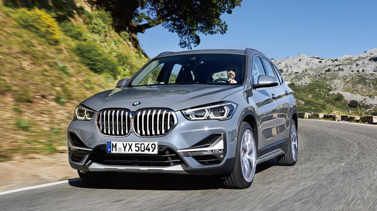 【海外試乗】BMW X1は見た目も走りも価値ある納得の進化ぶりだった