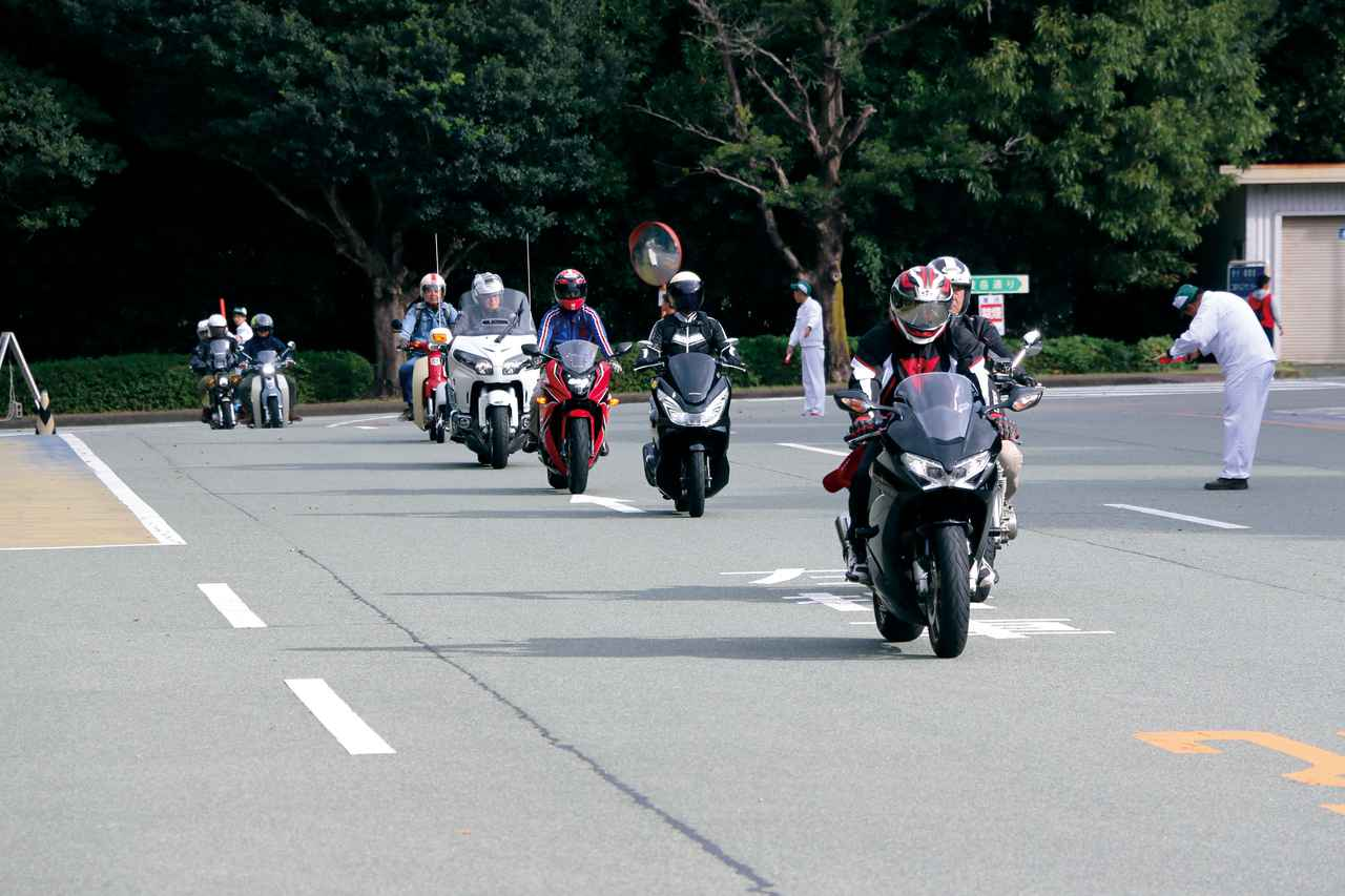 ホンダのふるさと、熊本に帰ってきなっせ!「ホンダモーターサイクルホームカミング」取材レポート