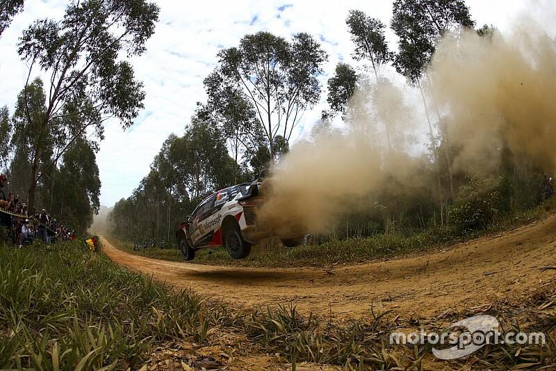 WRC最終戦ラリー豪州中止決定の遅れに、サービスパークで苛立ちの声「信じられない状況だ」
