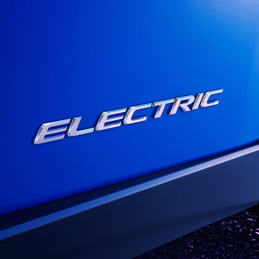 レクサス初の市販用EV 広州モーターショー2019でワールドプレミア