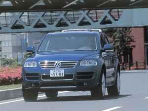 """【ヒットの法則53】世界限定500台で登場したトゥアレグW12スポーツは""""SUVのスーパーカー""""だった"""