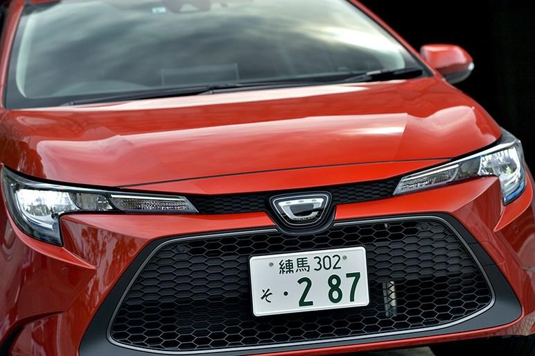 日本市場での復権なるか!? 新型カローラ セダン&ツーリングの想像以上の進化っぷり
