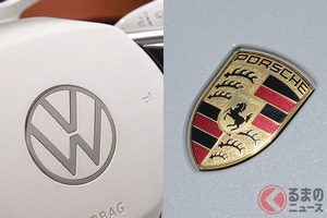 親戚同士!? ドイツを代表するカーメーカー ポルシェとVWの長くて深い関係とは?