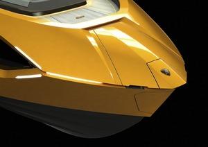 【ランボが高性能ヨットに?】水上のスーパーカー テクノマール for ランボルギーニ63とは