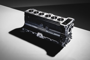 ジャガー、Eタイプの3.8リッター6気筒エンジンブロックを半世紀ぶりに再生産。邦貨約190万円で販売