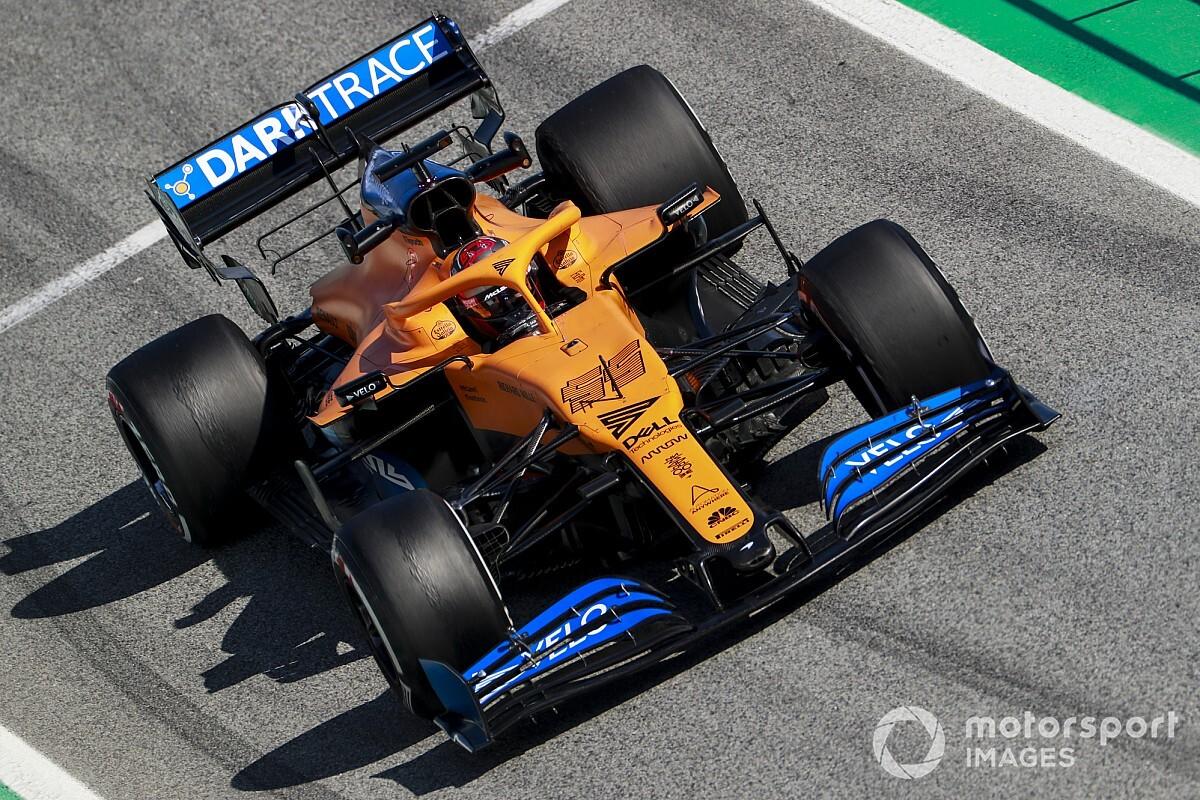 財政危機脱したマクラーレン、F1参戦継続に自信「来年も間違いなくグリッドにいる」