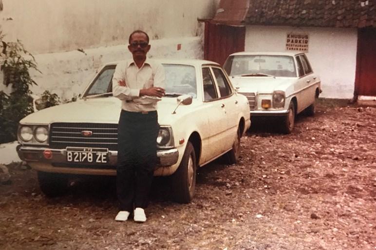 70~80年代のインドネシアにも「いつかはクラウン」はあった!?