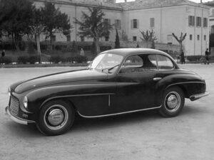 「フェラーリ166(1948)」F1GP参戦とロードカー製作【フェラーリ名鑑】