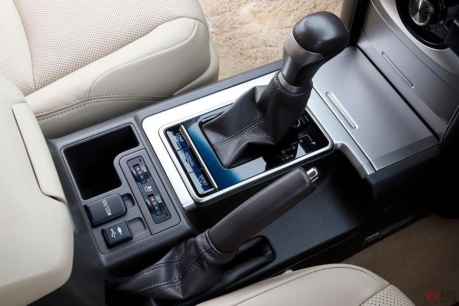 トヨタ「ランクルプラド」の実燃費は想像以上! 人気の本格四駆の実力を試す