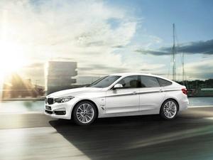 BMW 3シリーズ特別仕様「320iグランツーリスモLuxury Lounge」発売