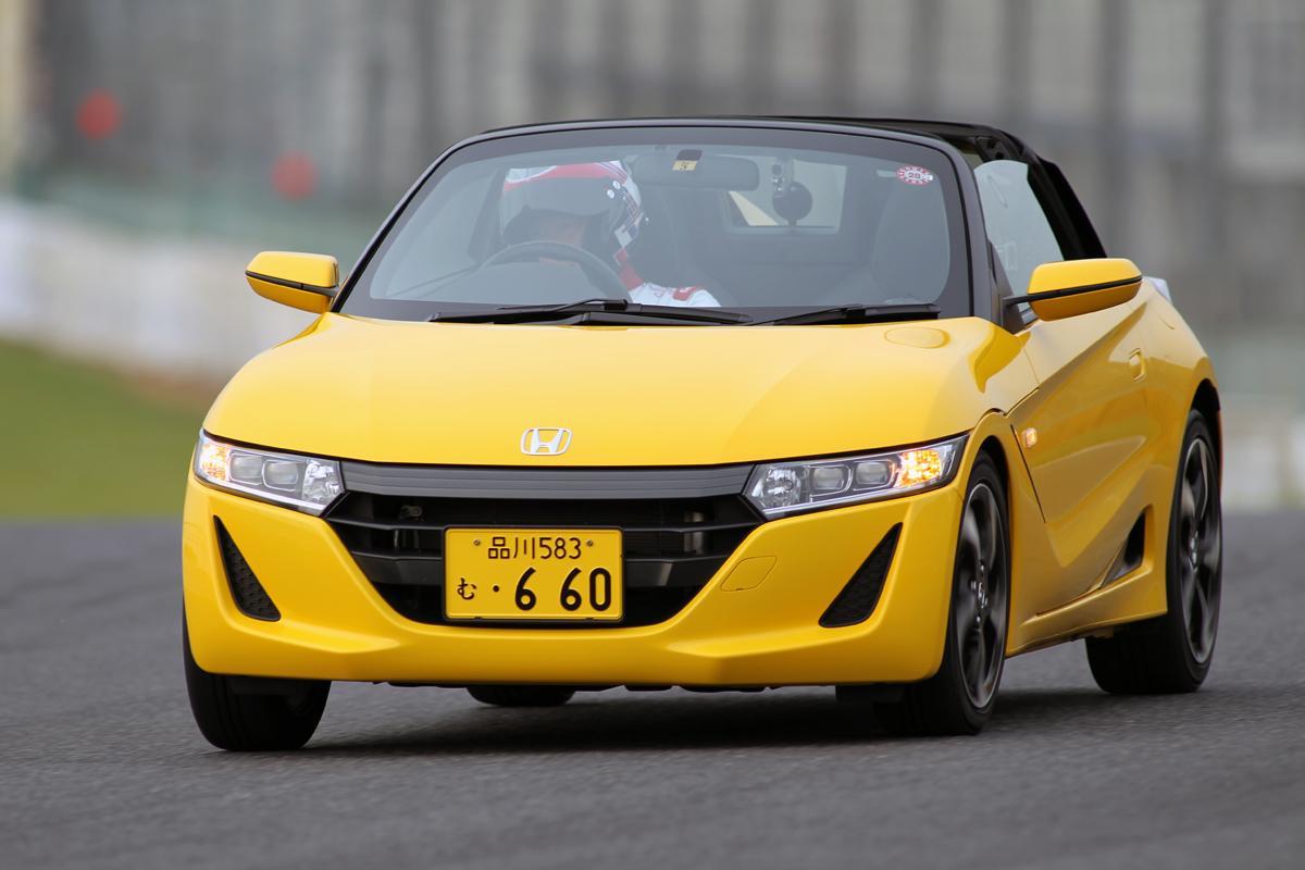 最近スポーツモデルが続々4WD化するなか軽自動車には4WDスポーツが存在しないワケ