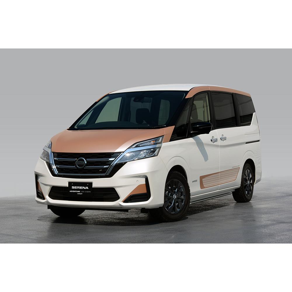 日産自動車とオーテックジャパンが「国際福祉機器展 H.C.R.2019」に7台を出展