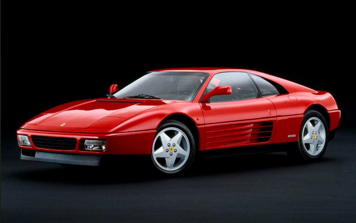 29歳、フェラーリを買う──Vol.30 押せなかったスウィッチを押す!