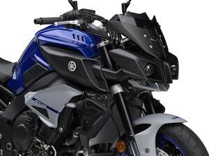 """【新車】ヤマハ「MT-10 ABS」の2020年モデルが5月28日に発売! 4気筒エンジンを搭載する""""THE KING OF MT""""にブルーが新登場!"""