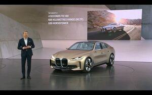 ネットでプレゼン 新型コロナの余波でさながら次世代ショーのジュネーブモーターショー 新型車の発表相次ぐ