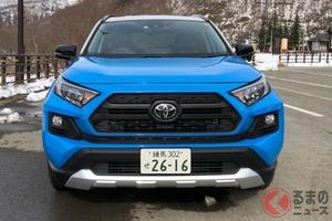 なぜ「SUV」の定義バラバラ? 日本と世界で異なるSUVトレンドとは