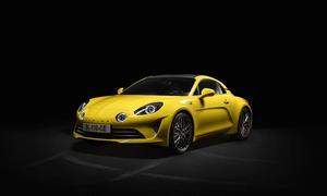 アルピーヌ A110の限定車「リネージ GT」と鮮烈なイエローの「A110 カラーエディション 2020」発表