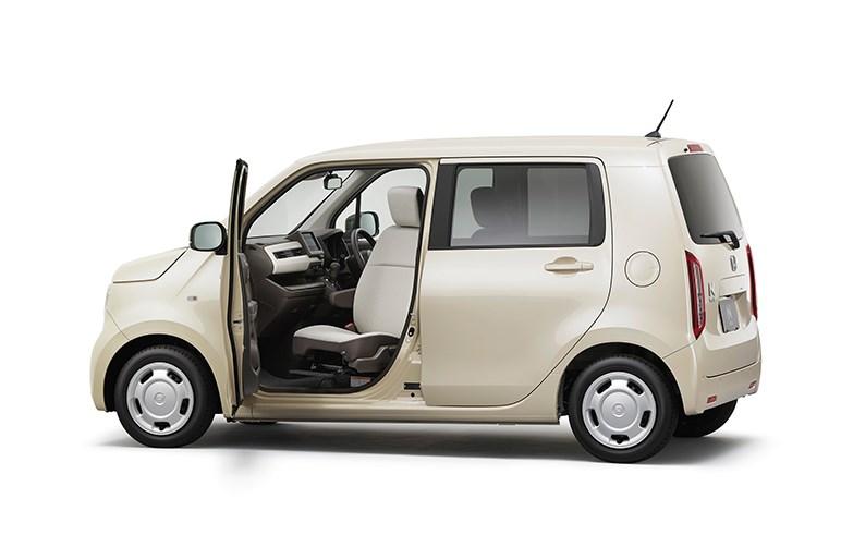 新型Nワゴン発売。これからはシンプルスタイルがくる!?