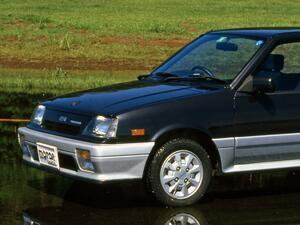 【80's ボーイズレーサー伝 15】スズキ カルタス GT-i は、自然吸気の1.3Lクラス最強エンジンを搭載