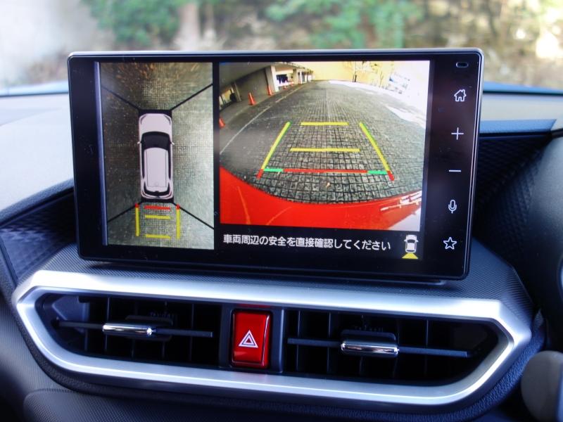 ダイハツのコンパクトクロスオーバーSUV「ロッキー」試乗。日本の道路にジャストサイズ、先進的な安全・安心性能もスゴい