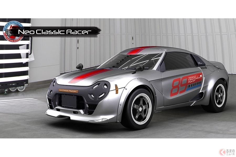 """ホンダアクセスが東京オートサロン2019に""""Honda""""ならではの楽しさを表現した5台のコンセプトモデルを出展"""