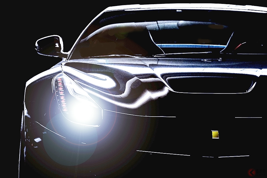 ロービームでも「対向車のライトが不快」 なぜ眩しいヘッドライトの車が増加?