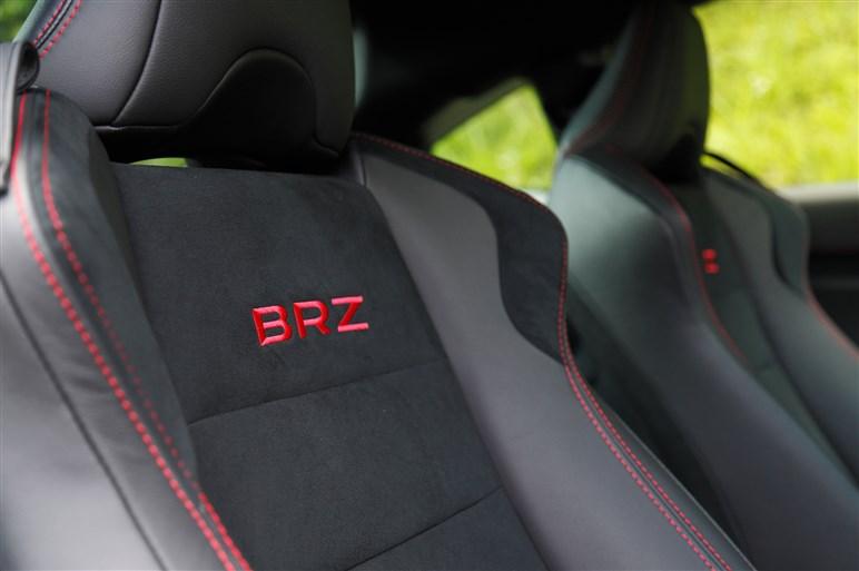 改良版スバルBRZに試乗。新型でより明確になったコンセプト